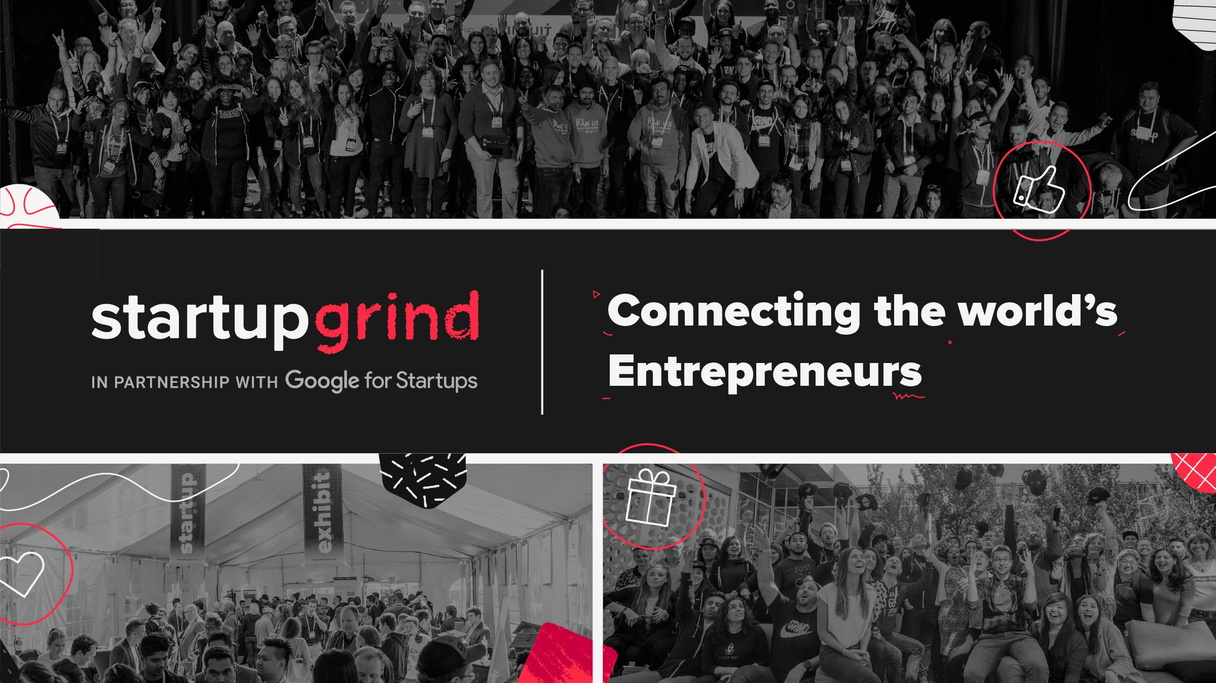 Startup Grind Silicon Valley