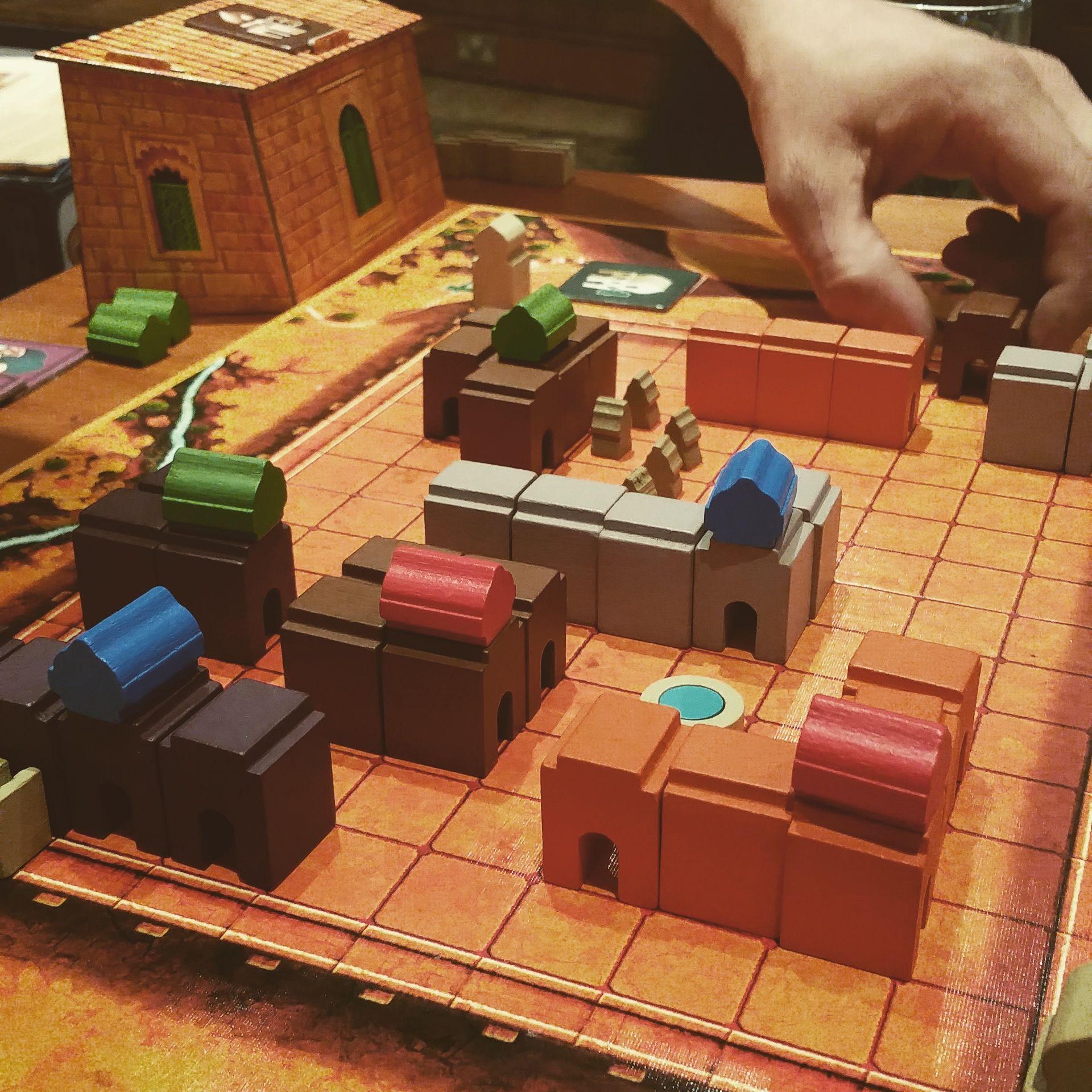 Croydon Board Gamers
