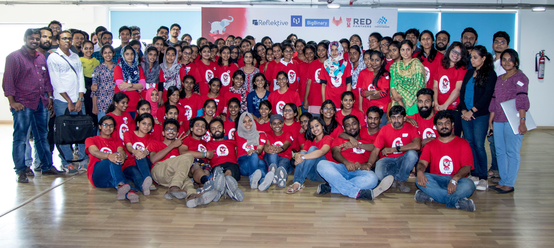 Student Developers Society (SDS)