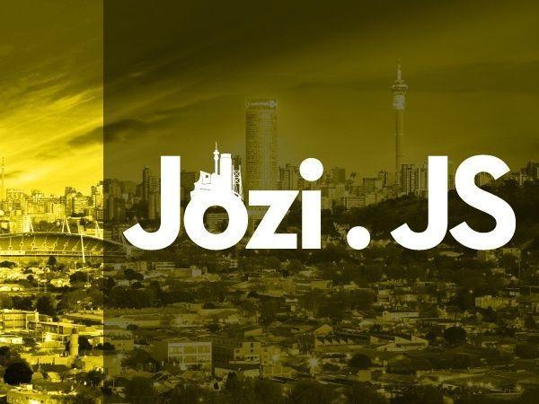 Jozi JS (Johannesburg, South Africa) | Meetup