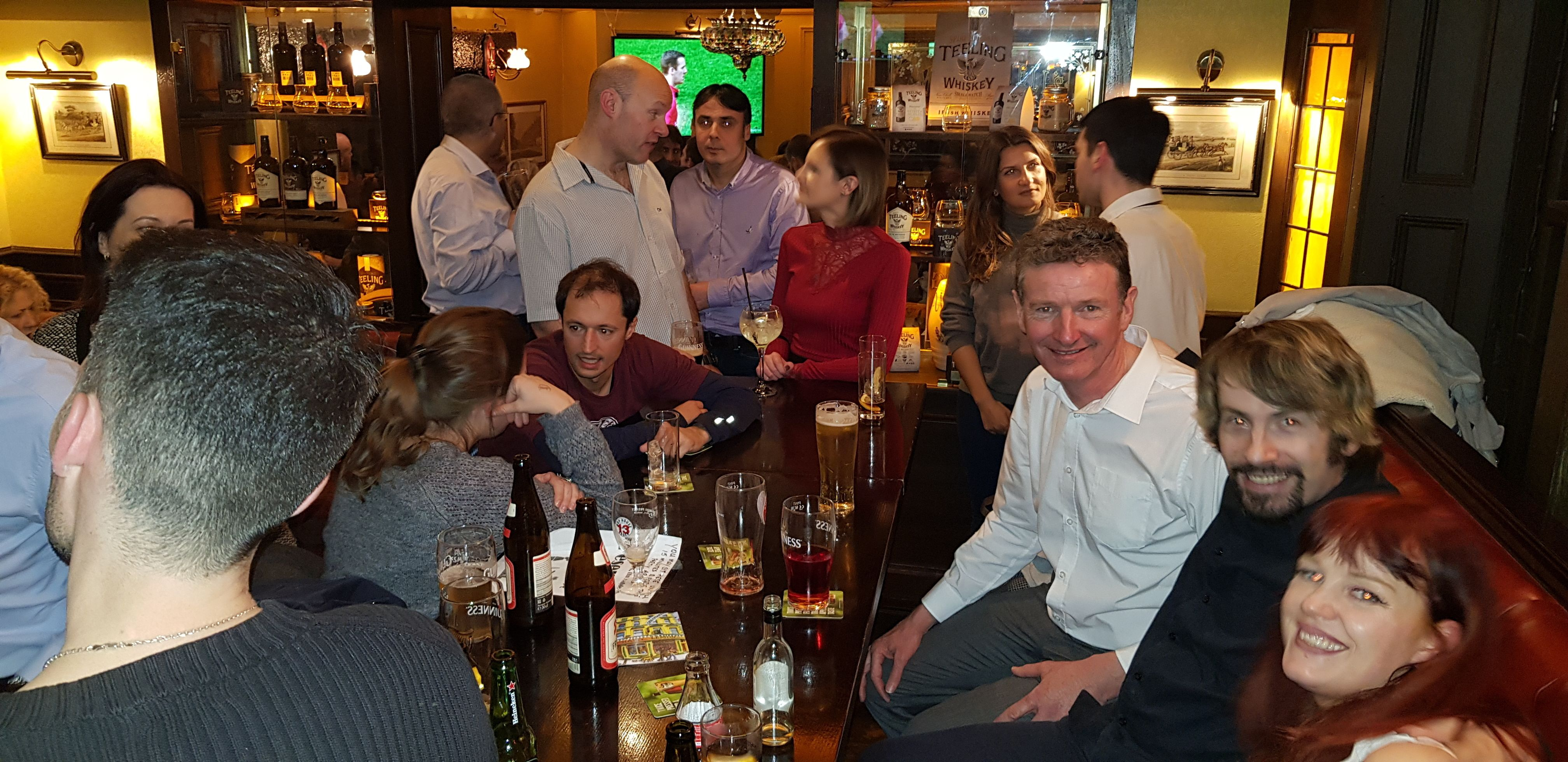 Sober Slice (Dublin, Ireland) | Meetup