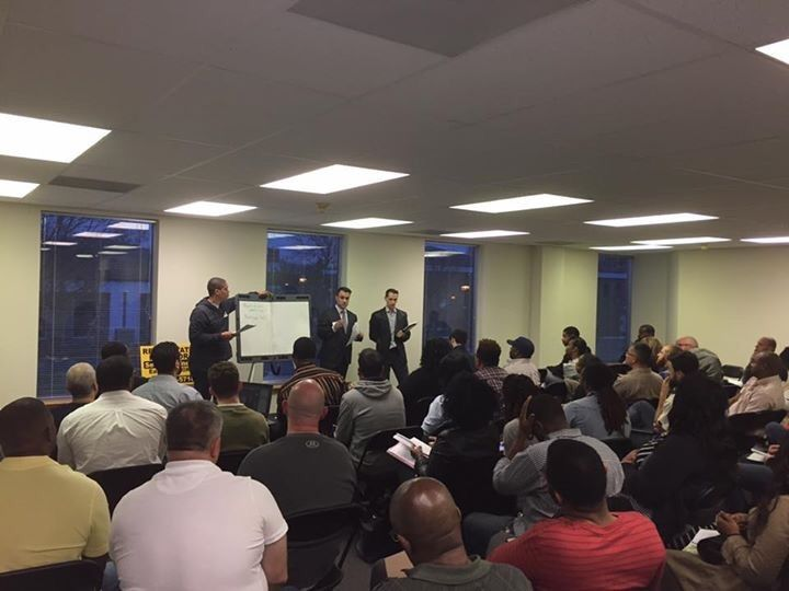 New Jersey Real Estate Investing Mastermind Group