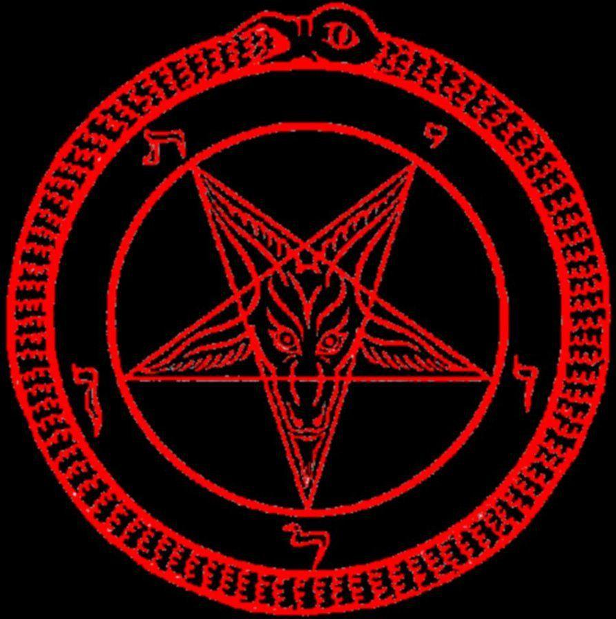 Photos - NYC Satanists, Luciferians, Dark Pagans, and LHP