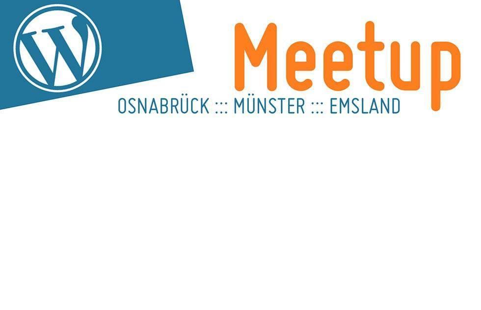 WordPress Meetup Münster / Osnabrück