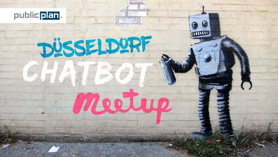 Düsseldorf Chatbot Meetup