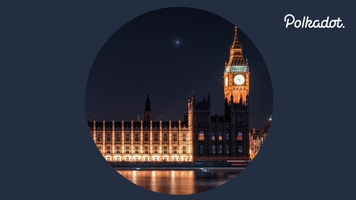 Polkadot - London