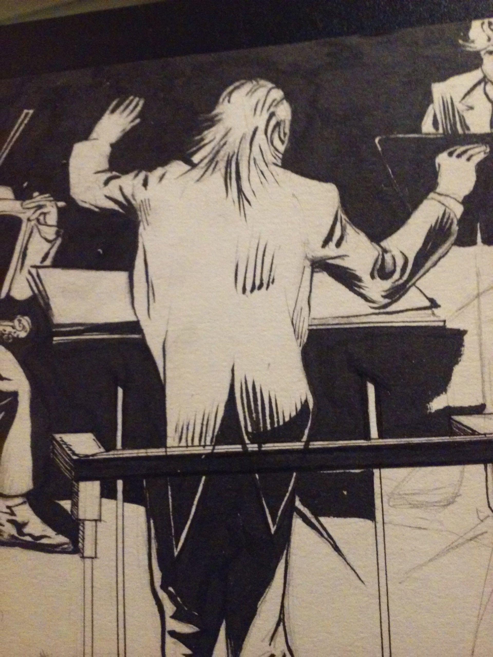 Pittsburgh Comic Art & Illustration