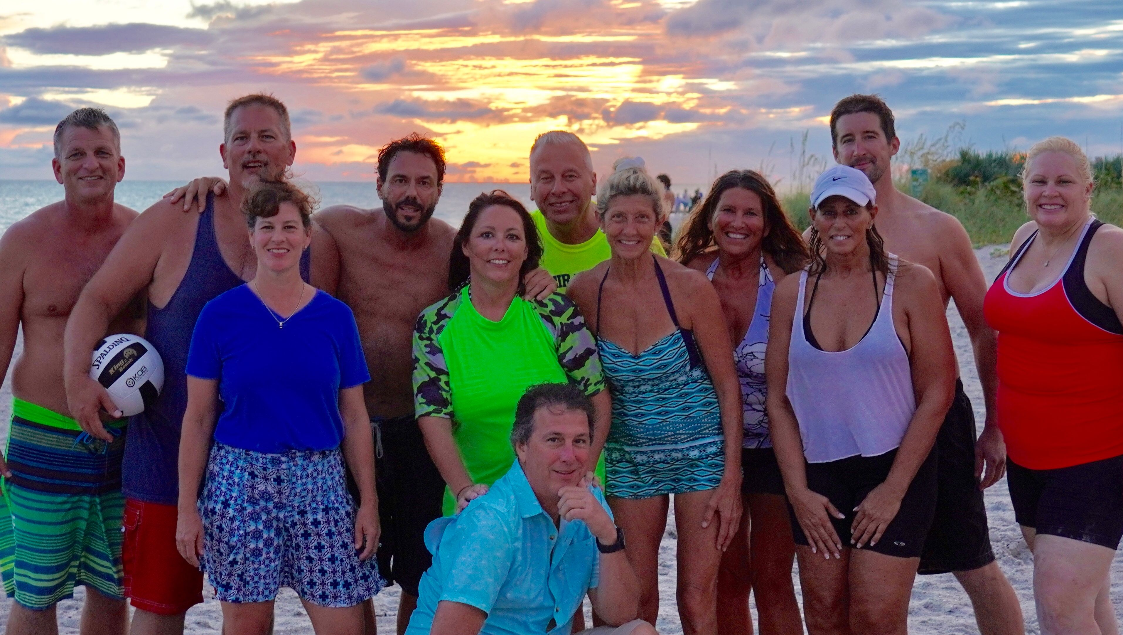 Tampa Bay Adventures