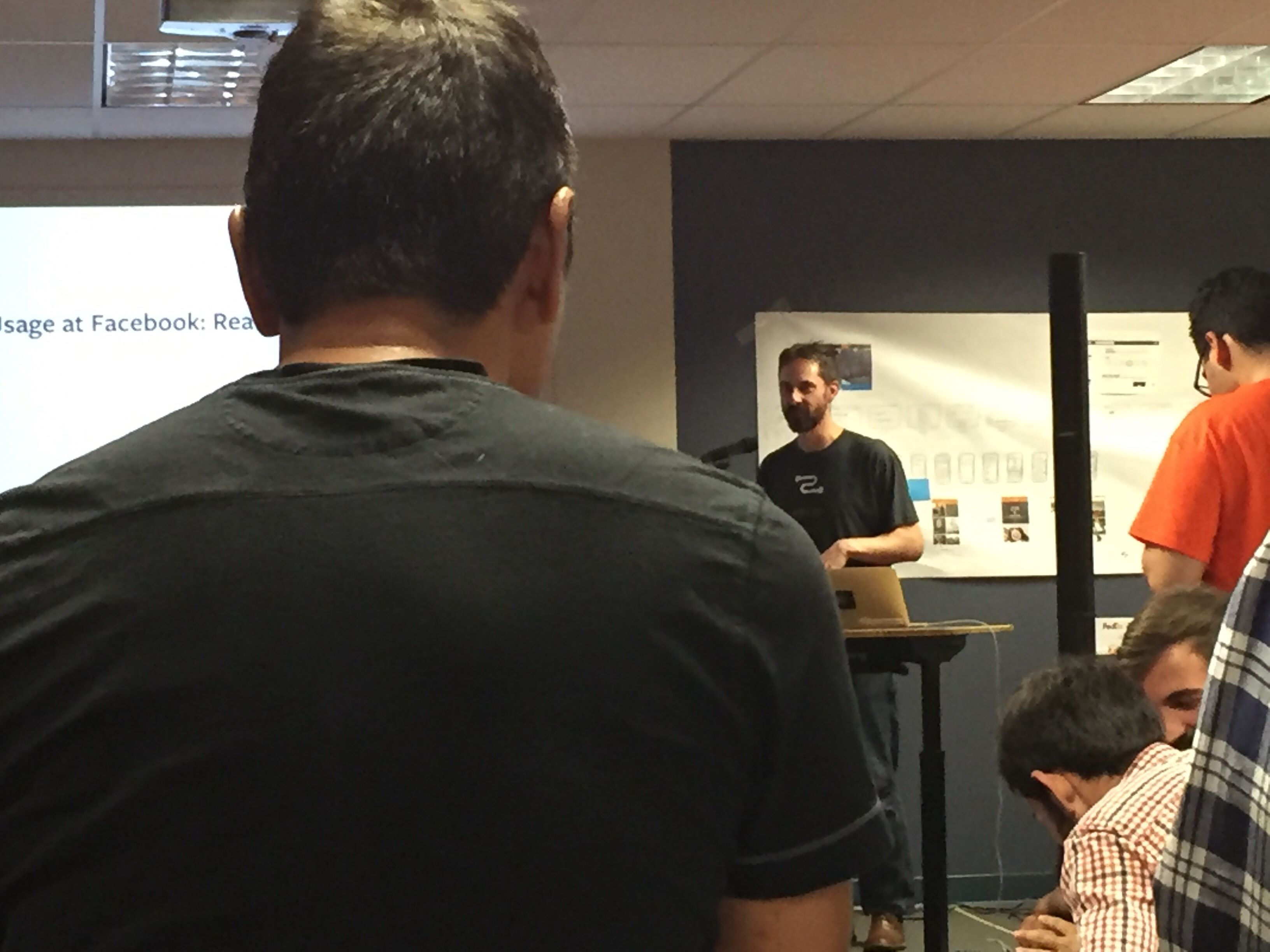 Silicon Valley ReactJS Meetup