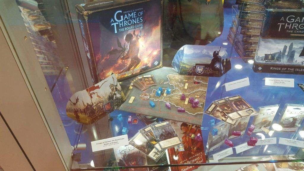 Epic Board Game Extravaganza