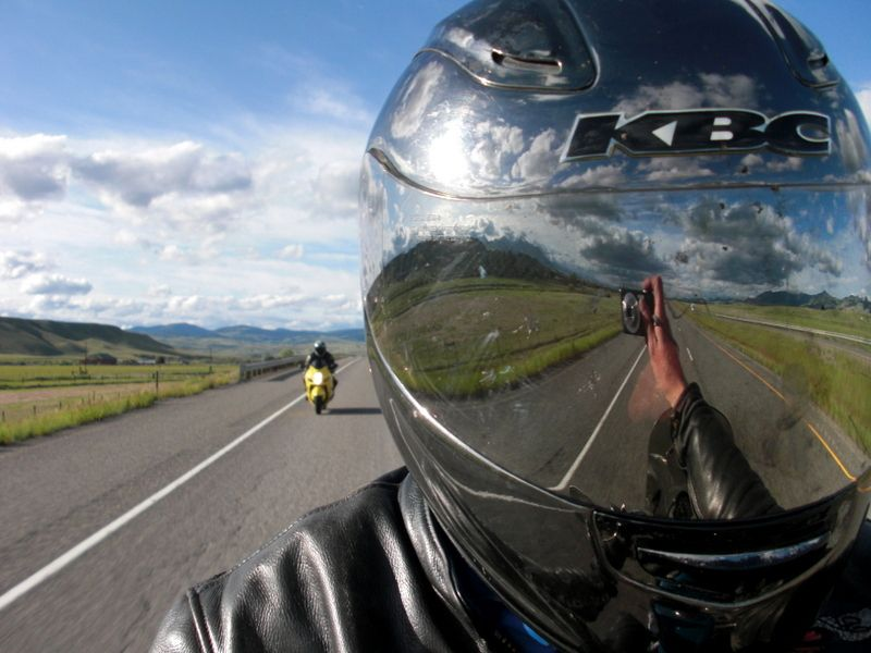 Greater Seattle and Puget Sound Motorcycle Riders Meetup