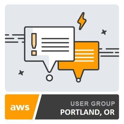 Portland AWS User Group