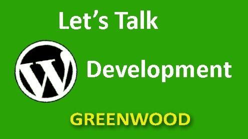Greenwood WordPress Meetup Group