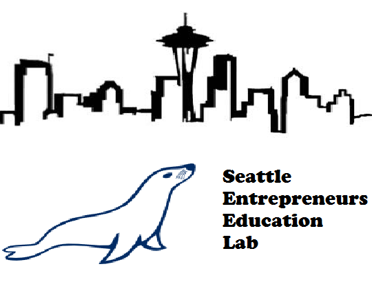 Seattle Entrepreneurs Education Lab (SEEL)
