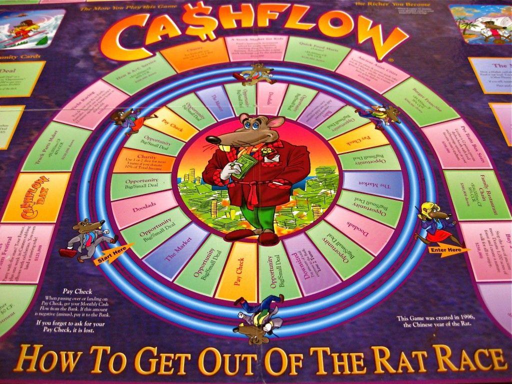 Cash Flow Game in Toronto