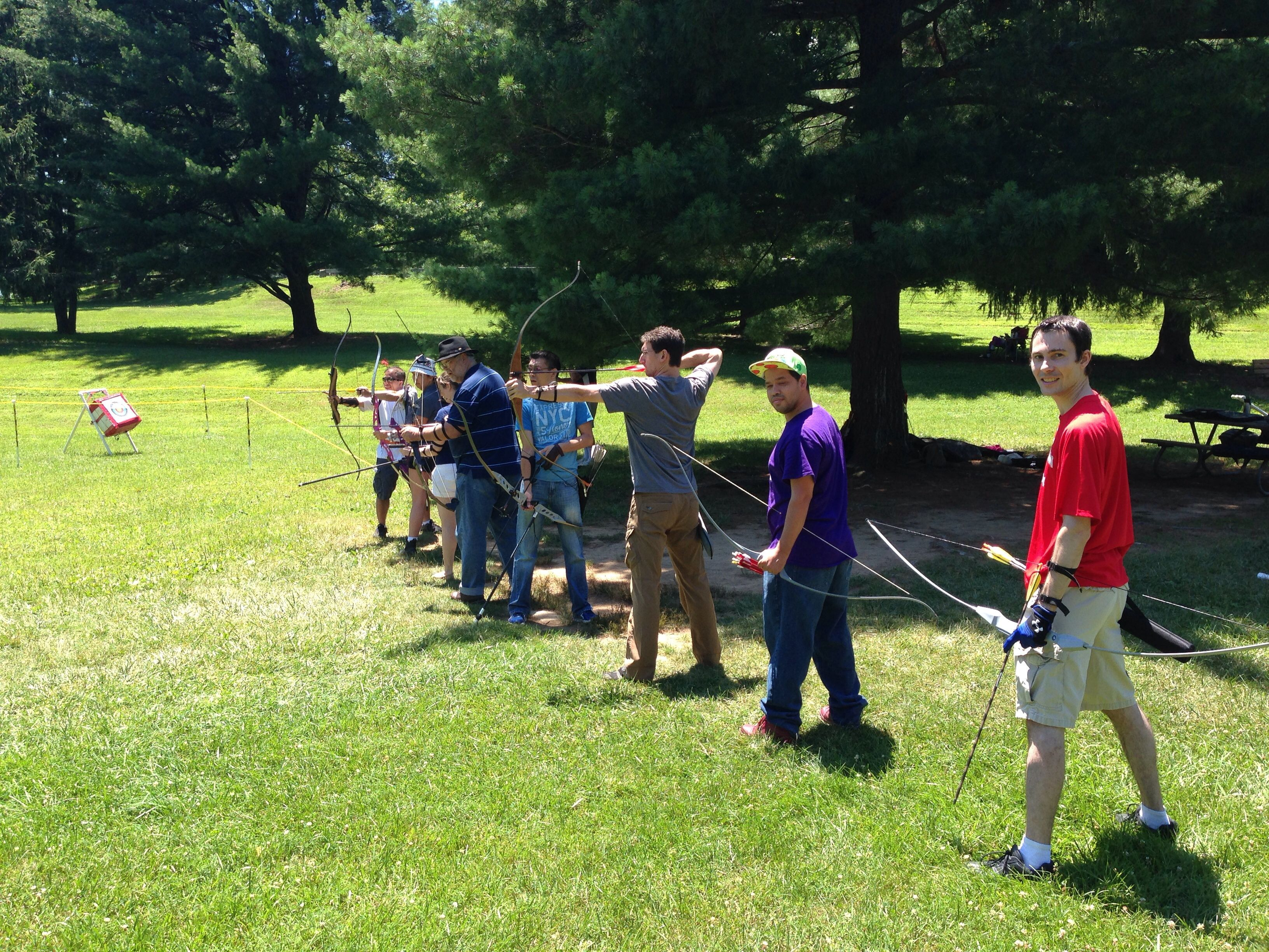 DC Archery Club