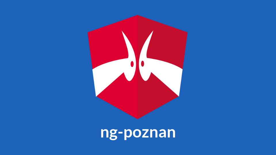ng-poznan Angular Meetup
