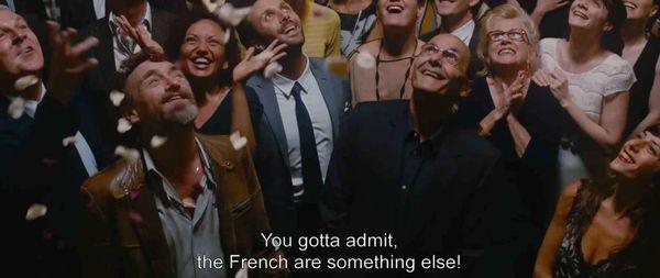 French Films / English Subtitles / Paris (Paris, France