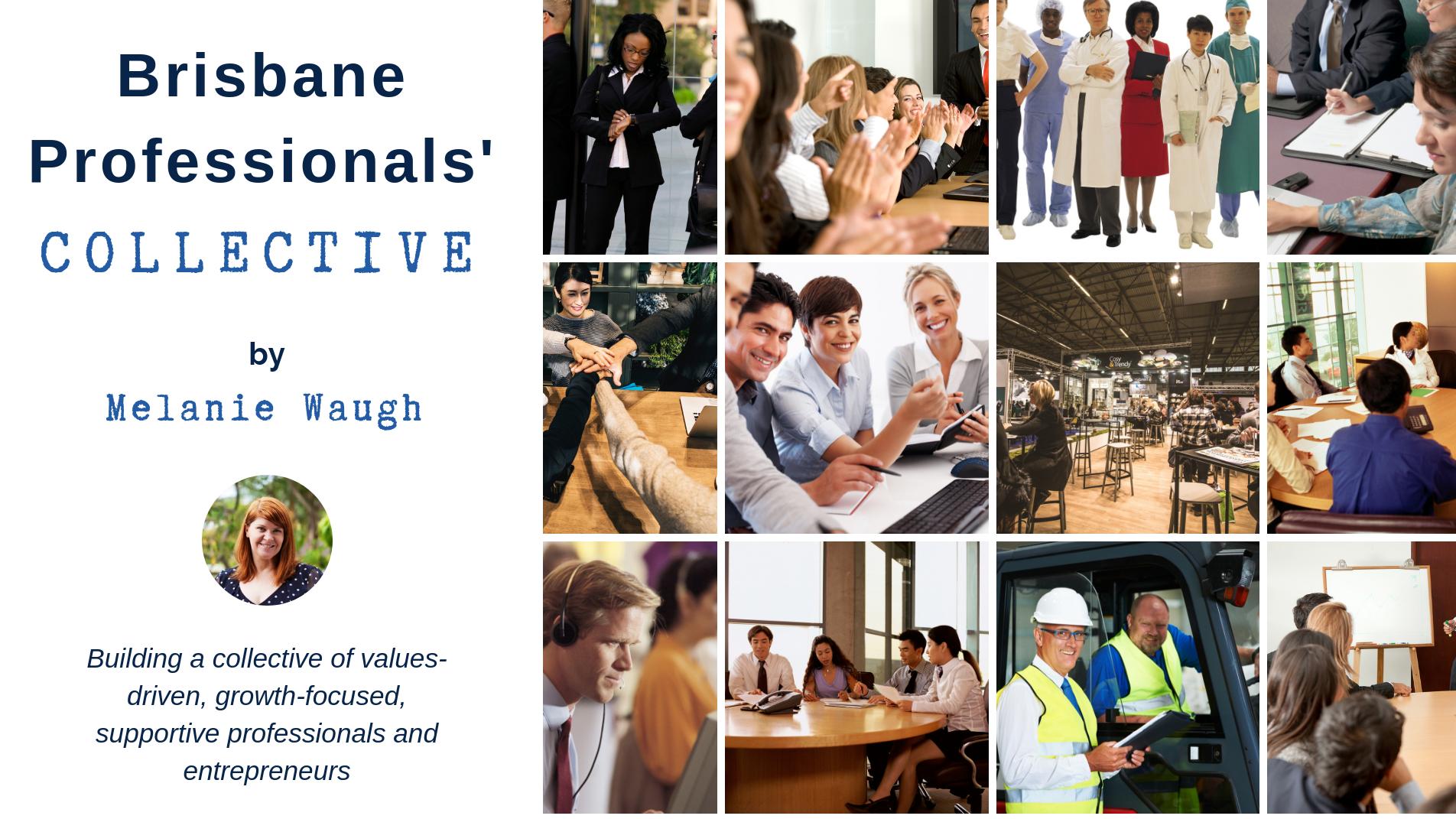 Brisbane Professionals' Collective