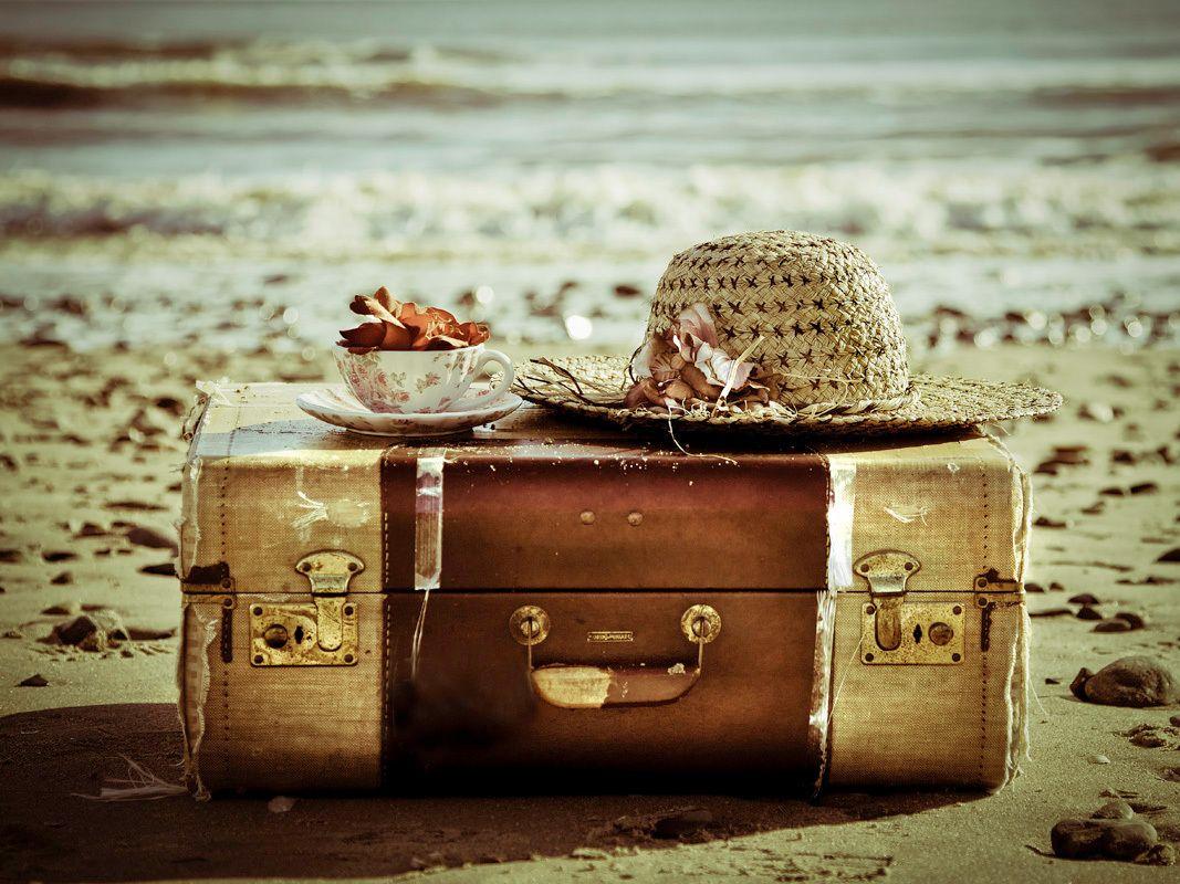 Tea Travellers Societea +Tea & Sympathy Investigative Agency