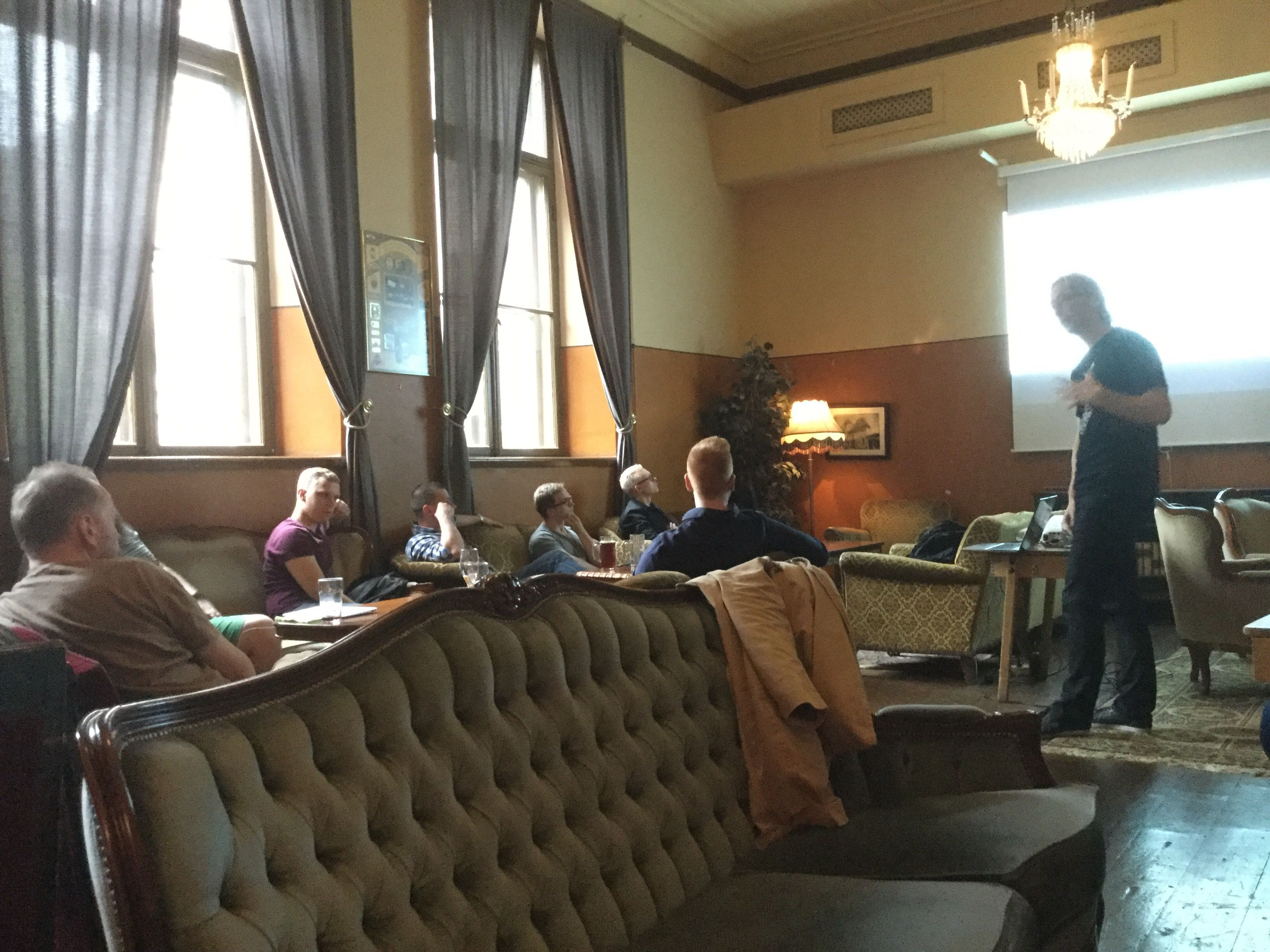Turku WordPress Meetup