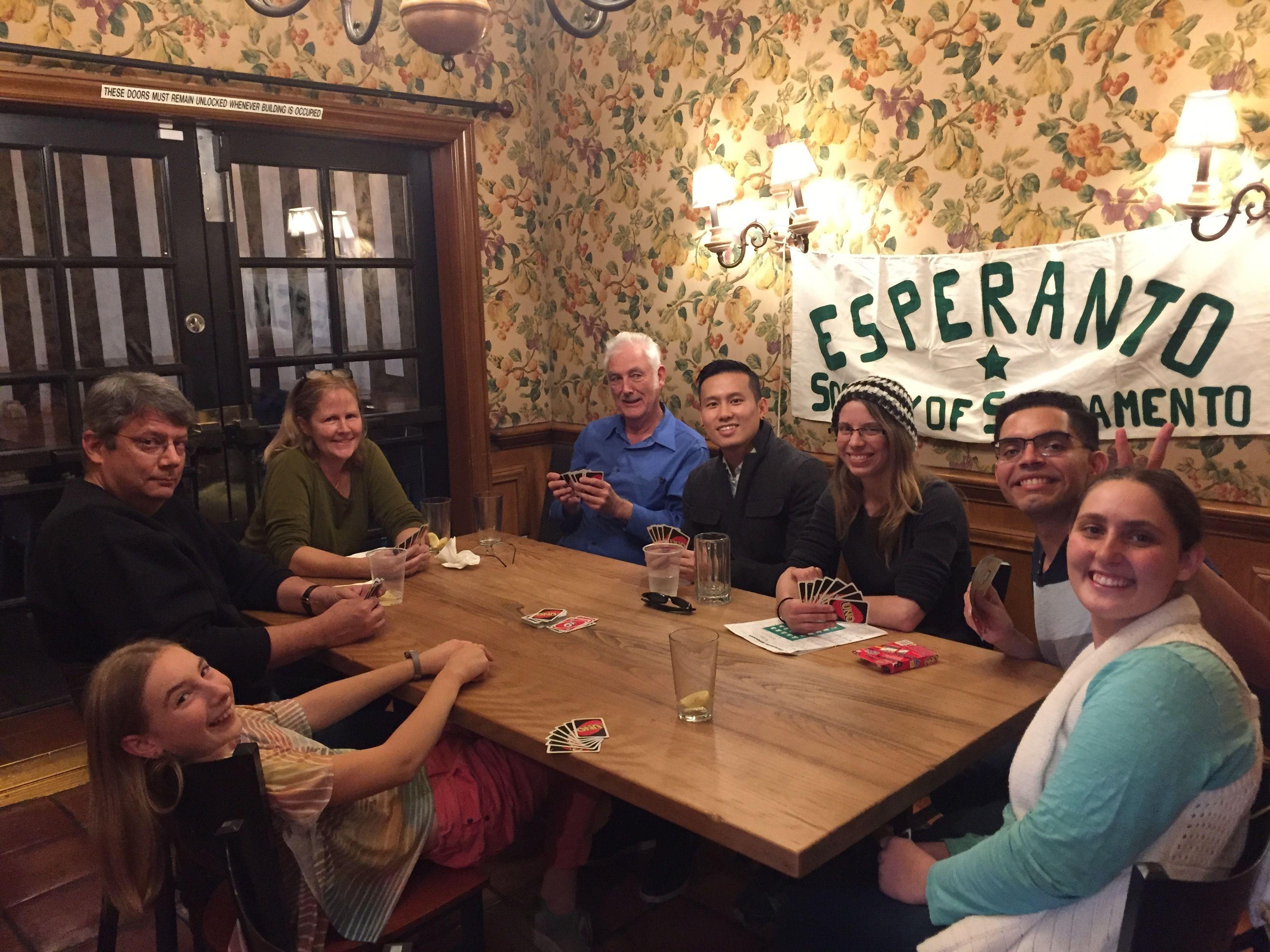 Esperanto Society of Sacramento