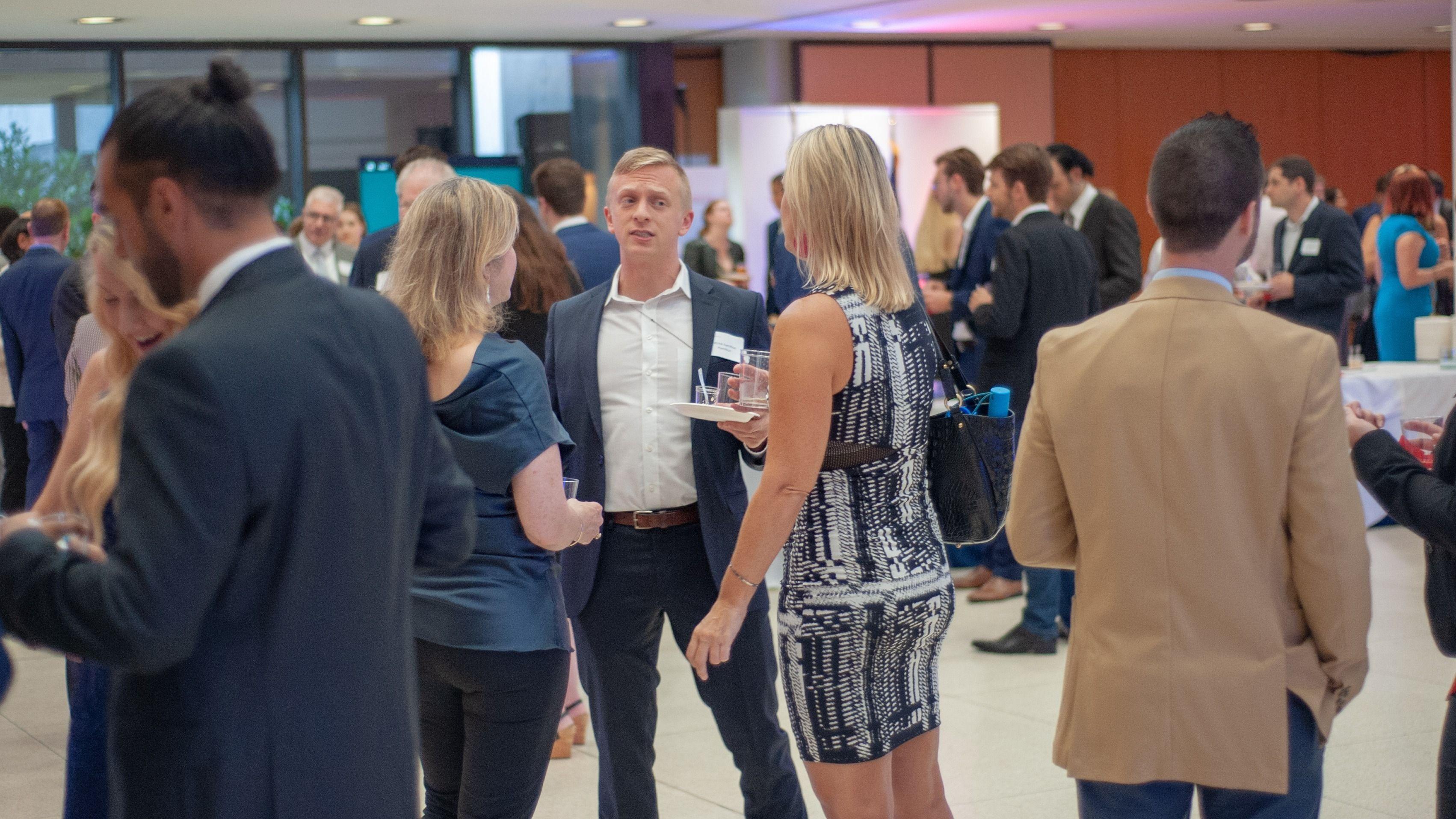 DC International Professionals/Expats Meetup