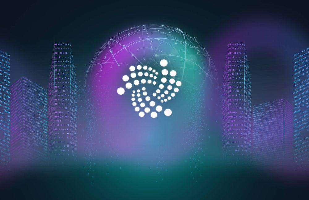 IOTA NYC Meetup: Beyond Blockchain