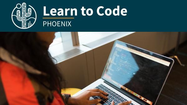 Learn To Code Phoenix