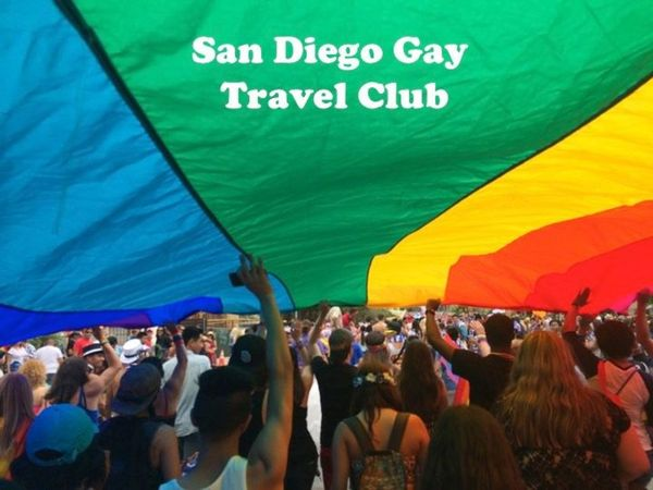 from Jose san diego gay tours