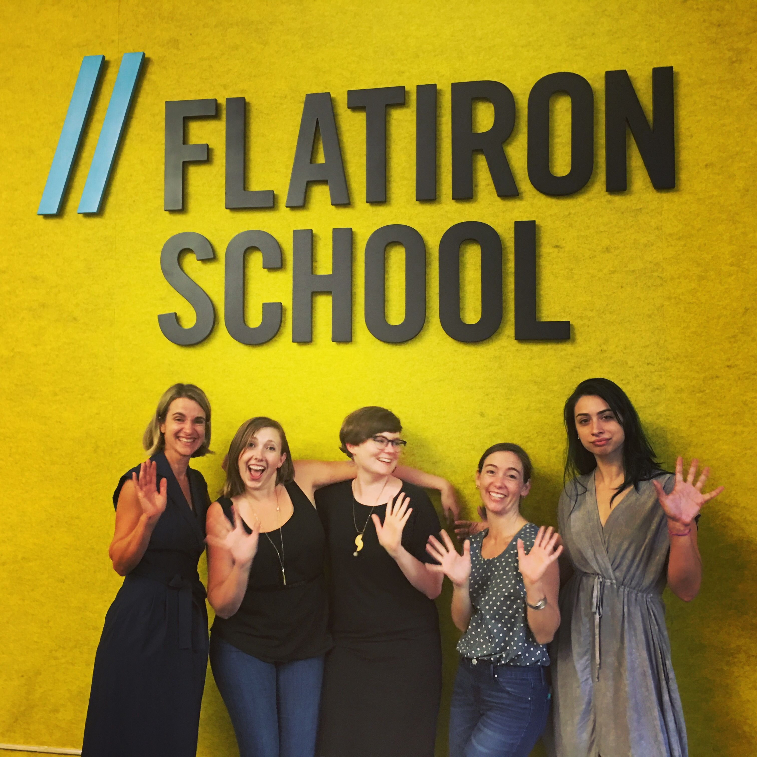 Photos - Flatiron School NYC Coding Community (New York, NY