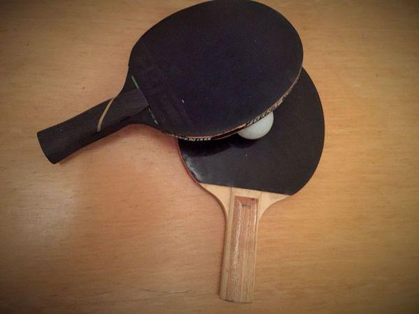 Table Tennis Round 1 Meetup
