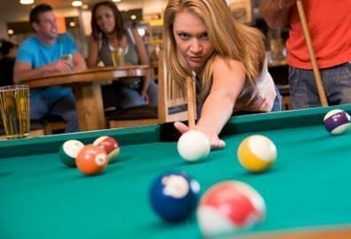 event in New York City: Play Pool & Make Friends - Billiards Social Night
