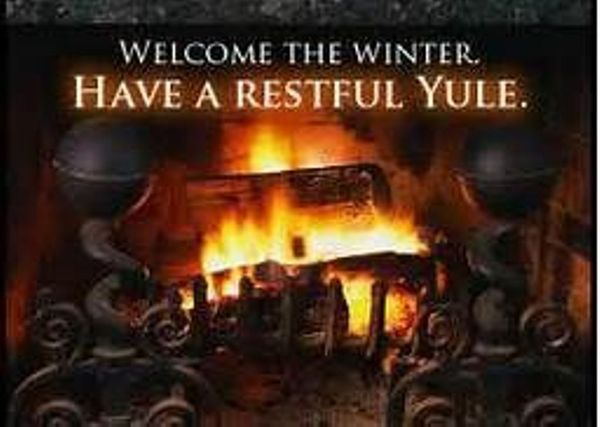 Sublime Elm's ~ Winter Solstice and Blessed Yule for 2013 ...
