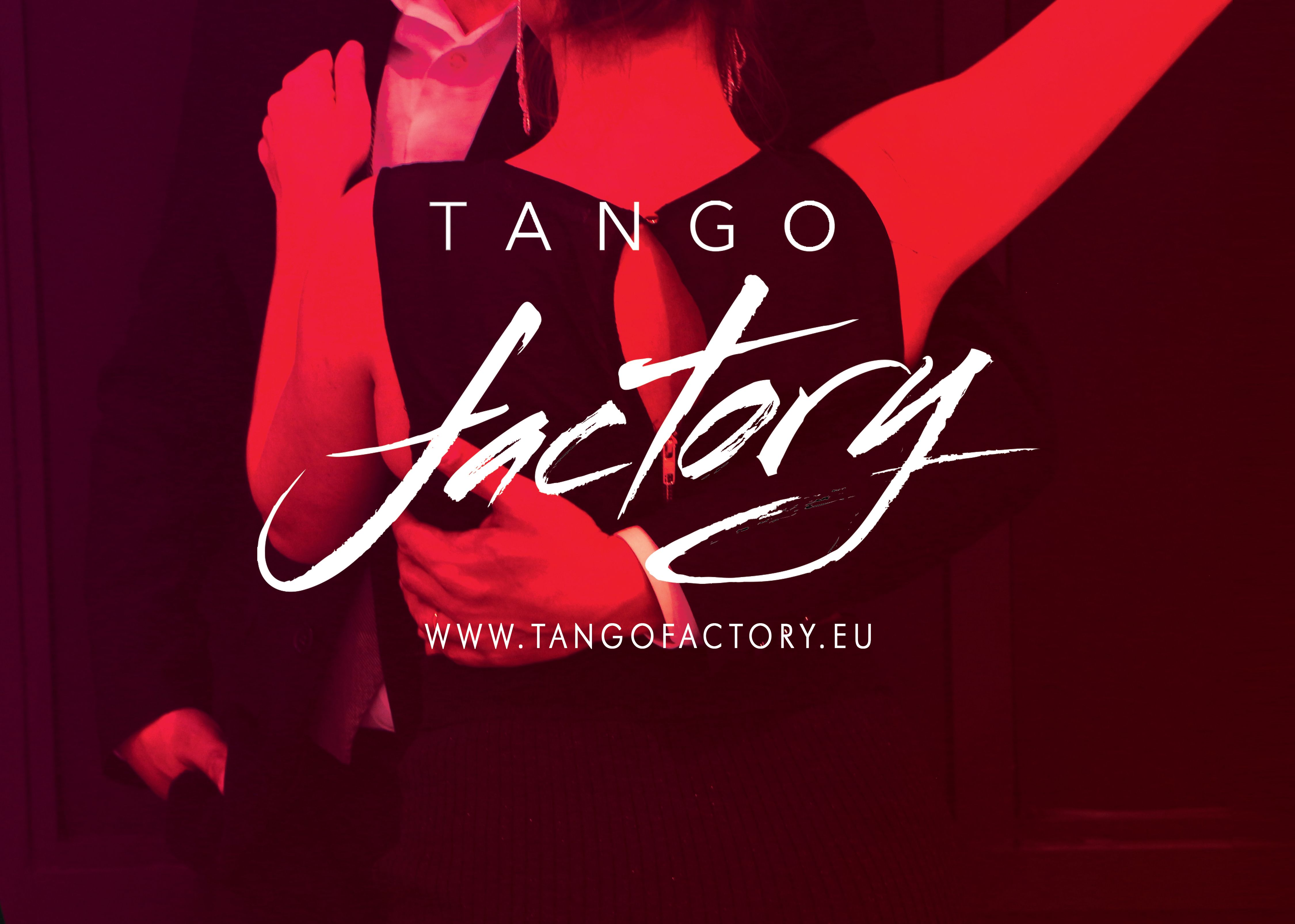 Tango Factory Open Doors & Milonga | Meetup