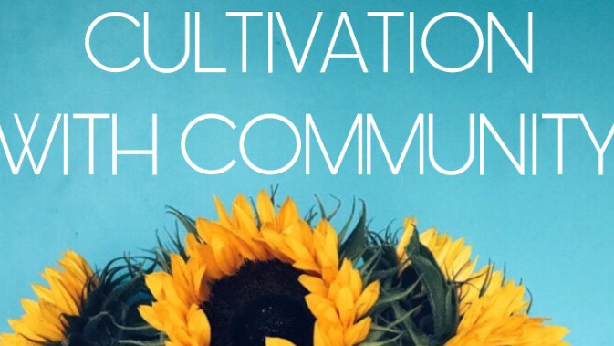 Cultivation With Community