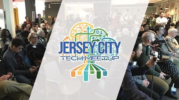 Jersey City Tech Meetup