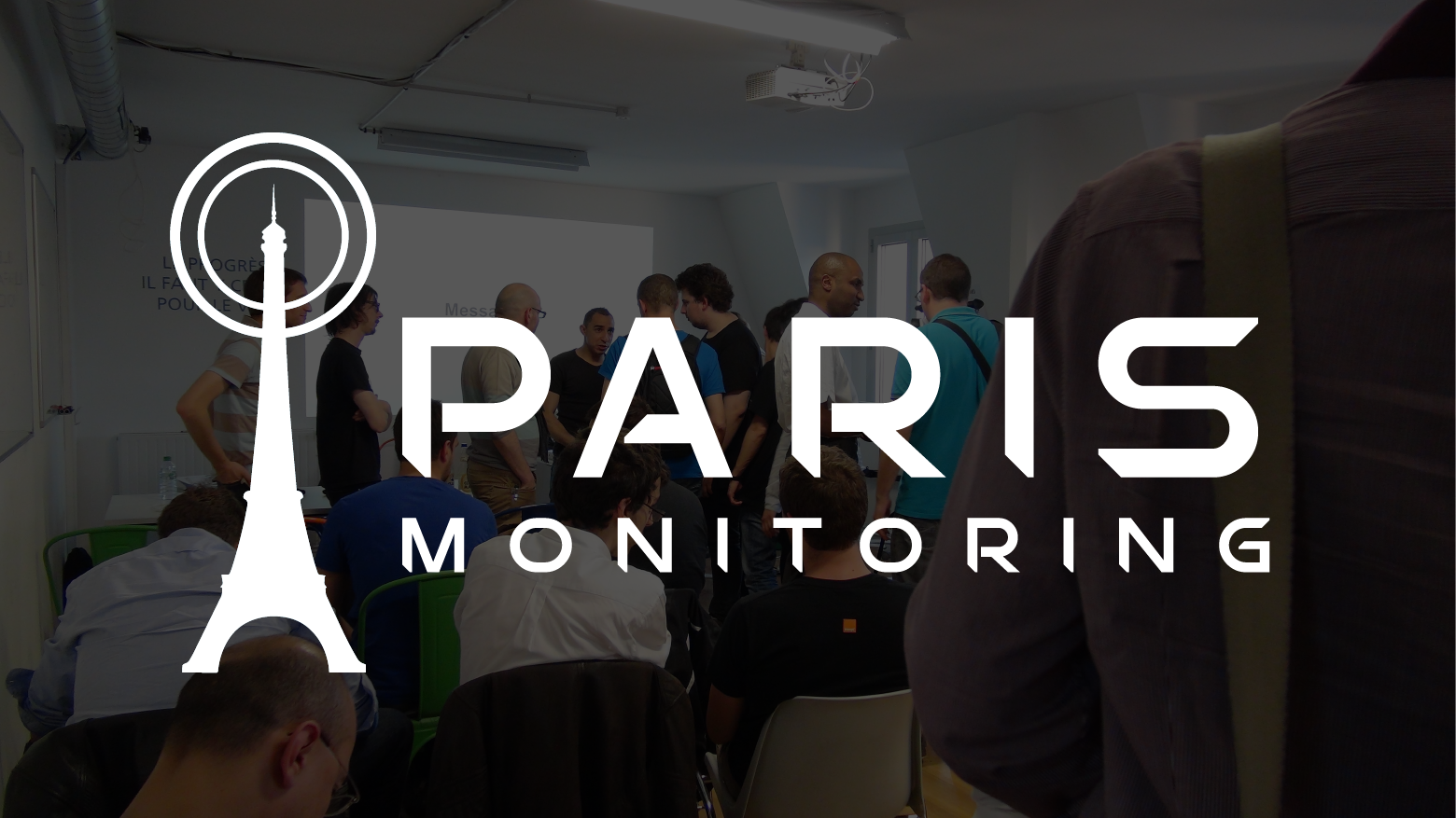 Paris Monitoring