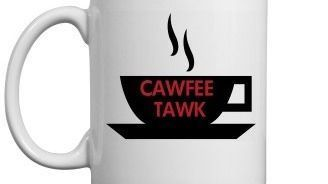 Cawfee Tawk and Friendly Atheist Podcast Discussion