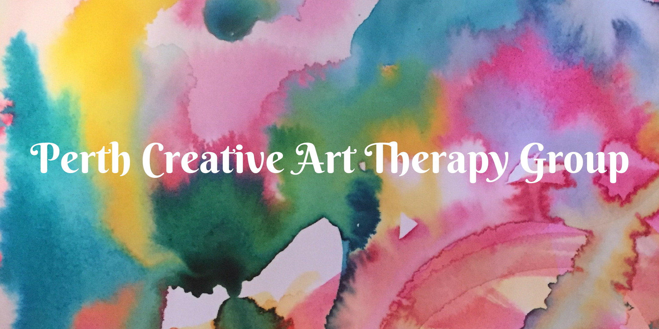 Perth Creative Art Therapy Group