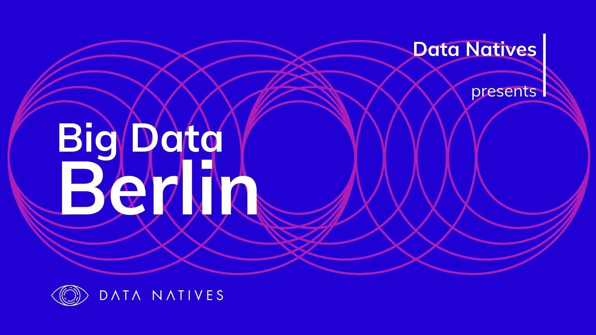 Big Data, Berlin