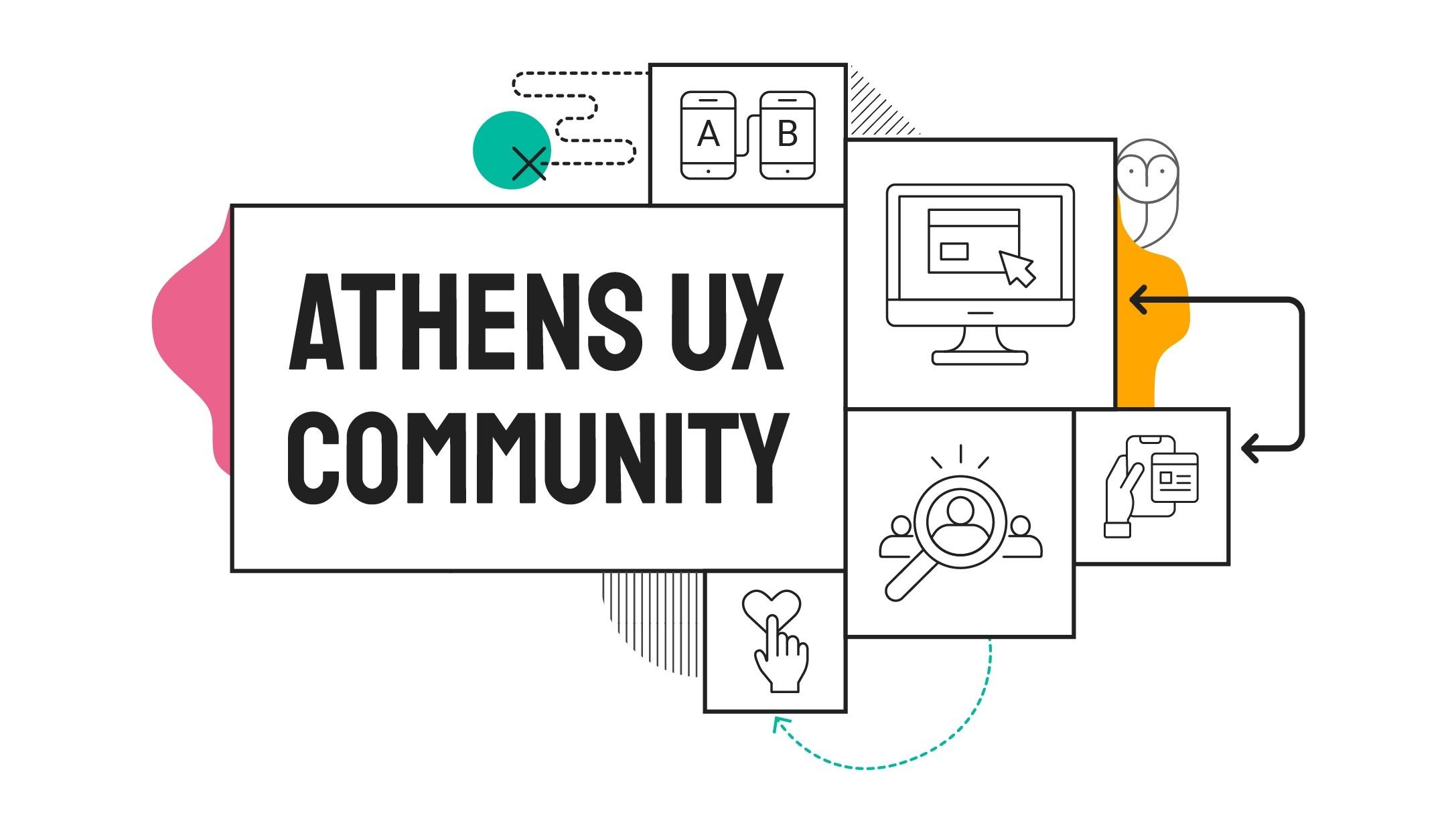 Athens UX Community