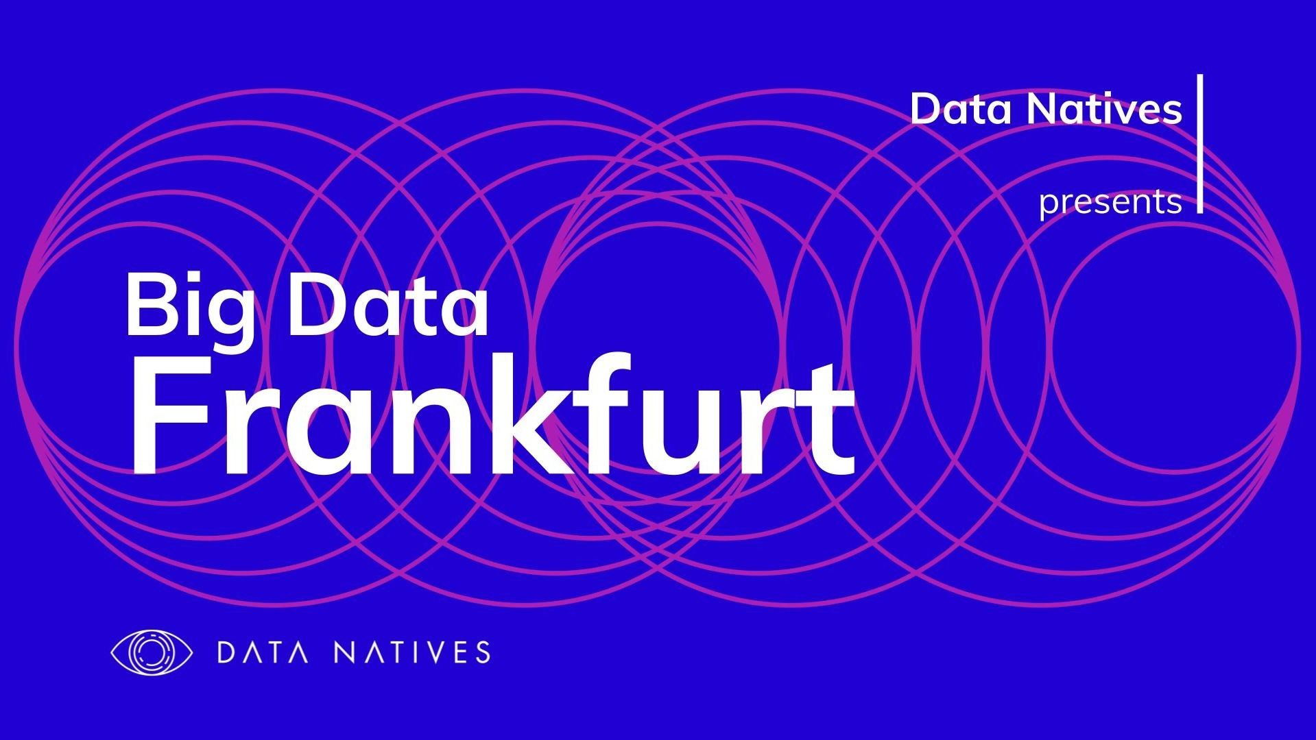 Big Data, Frankfurt