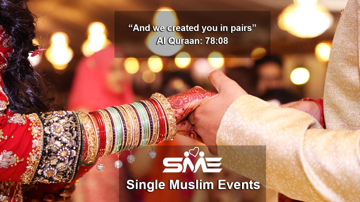 Pakistani Muslim Marriage Event in Dubai, 29th, September, 2018 | Meetup