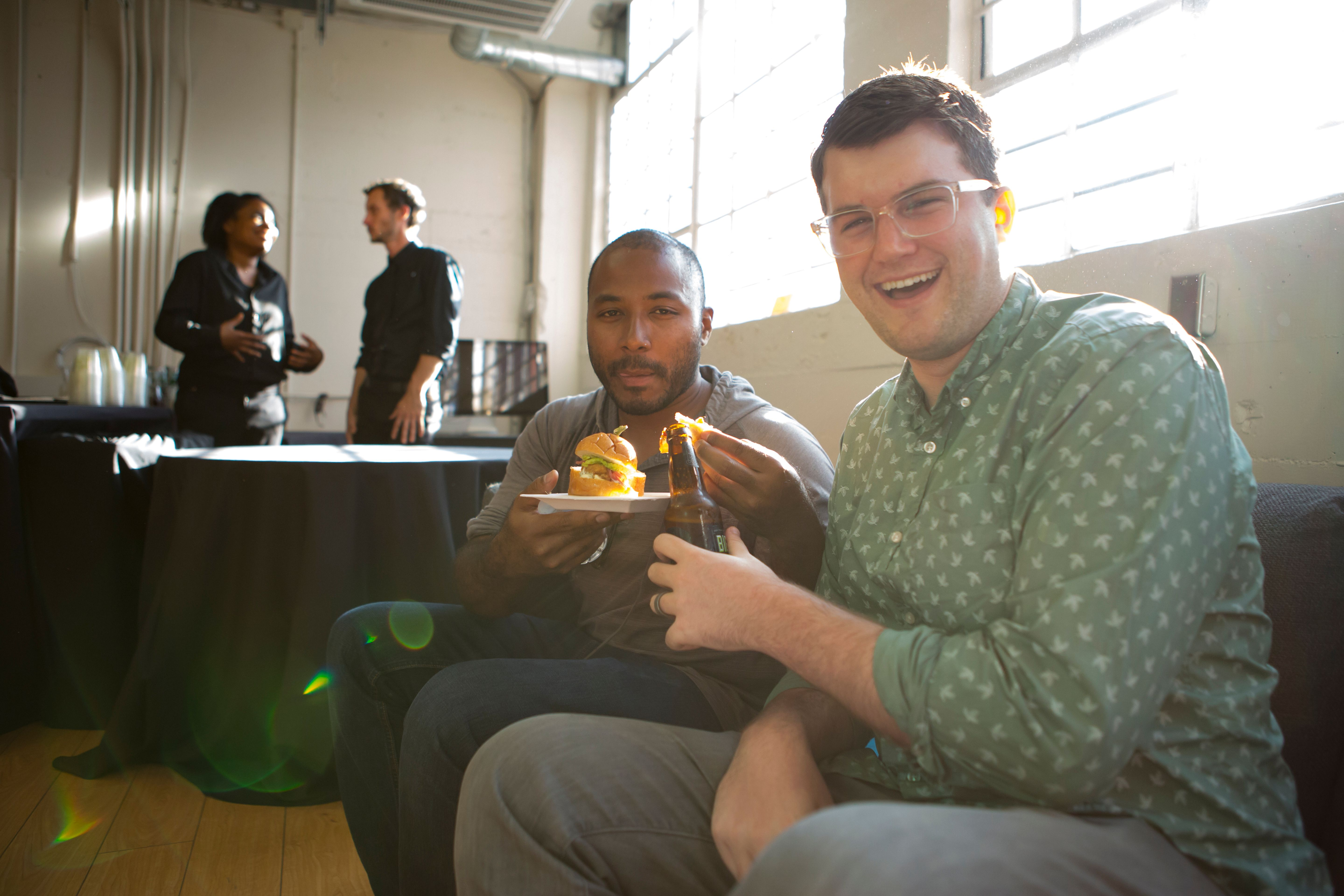 San Francisco Android Developers