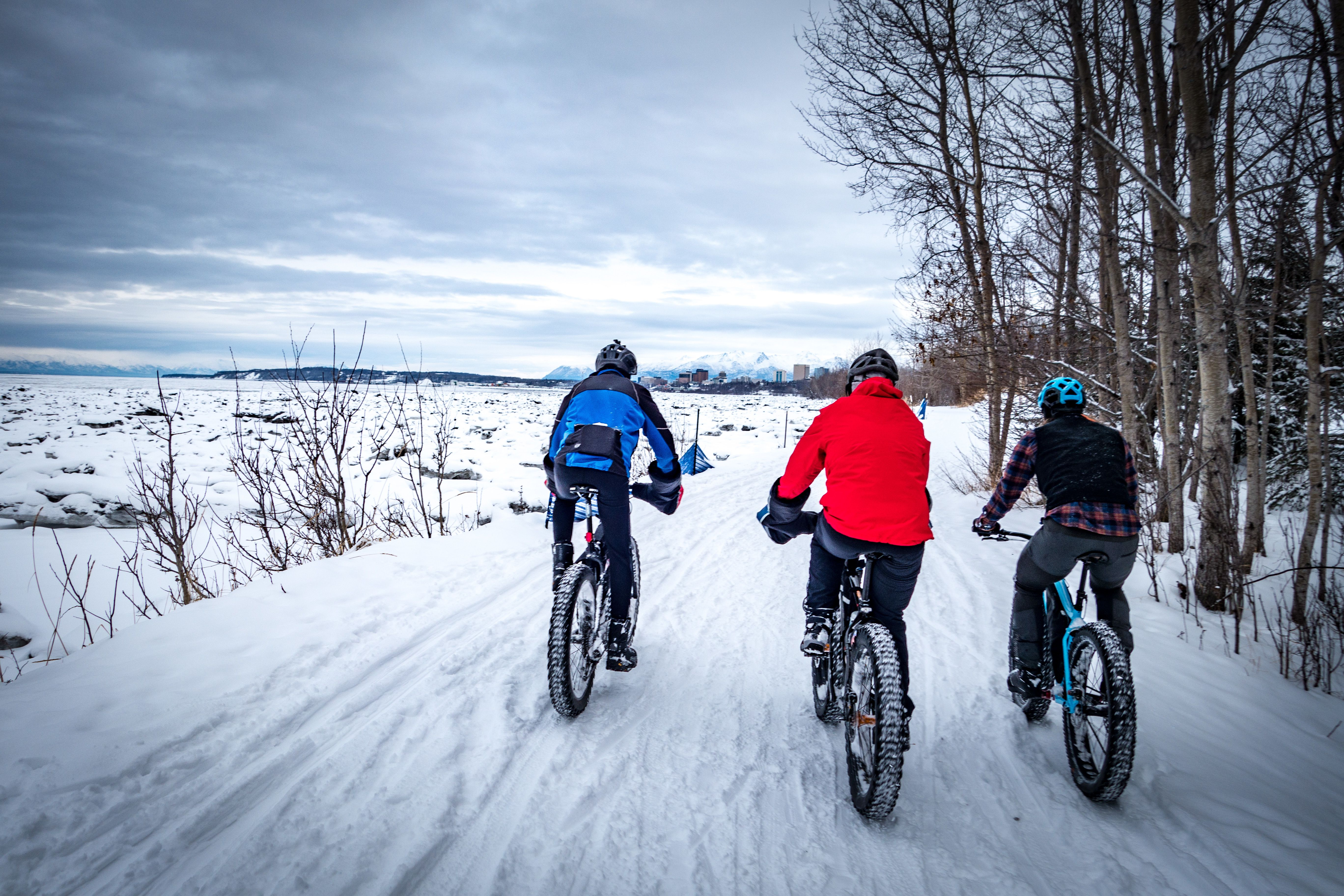 Bike Me Anchorage!