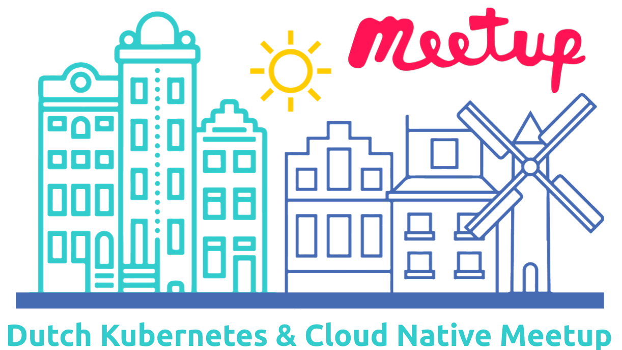 Dutch Kubernetes/Cloud-Native Meetup