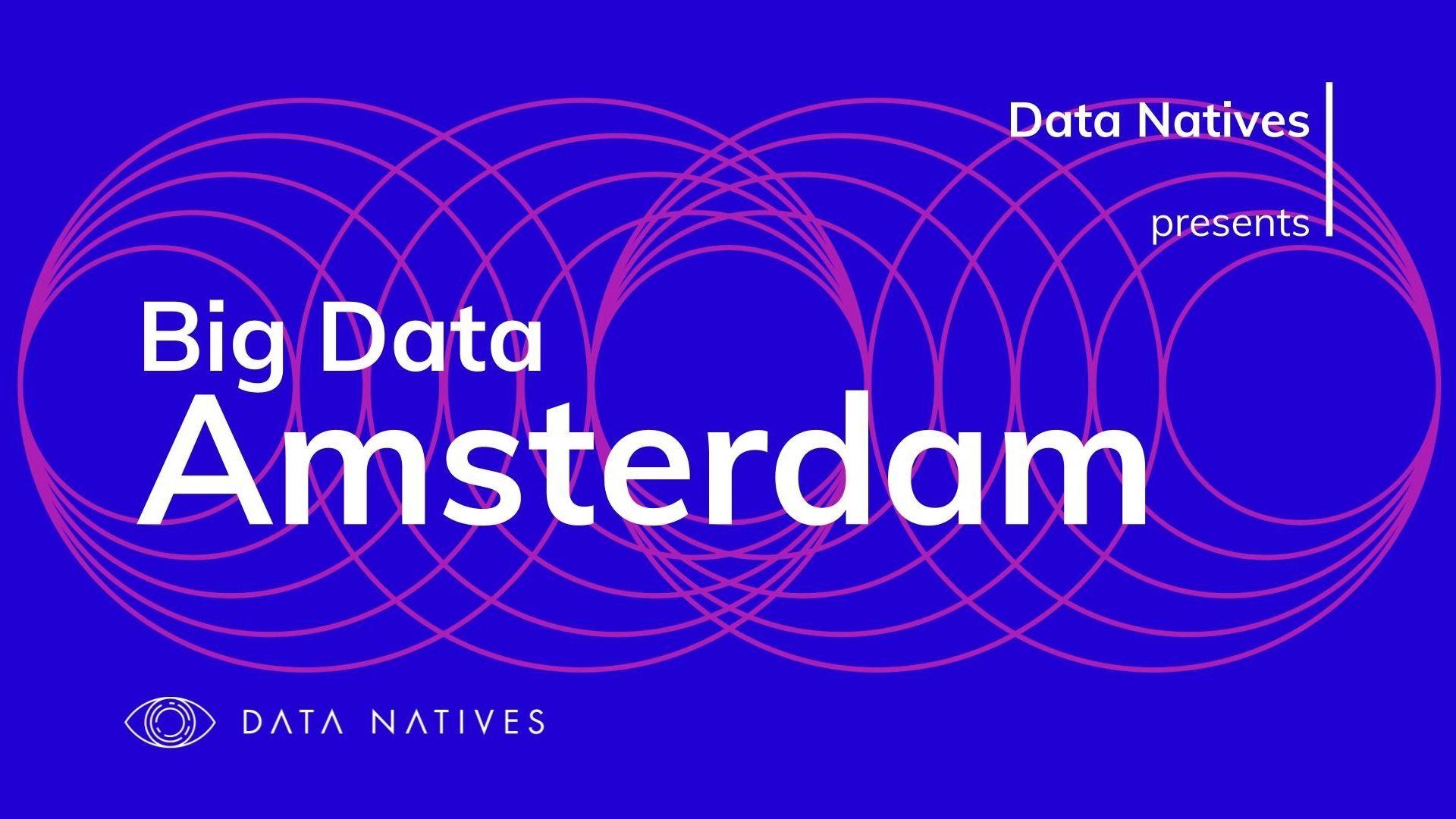 Big Data, Amsterdam
