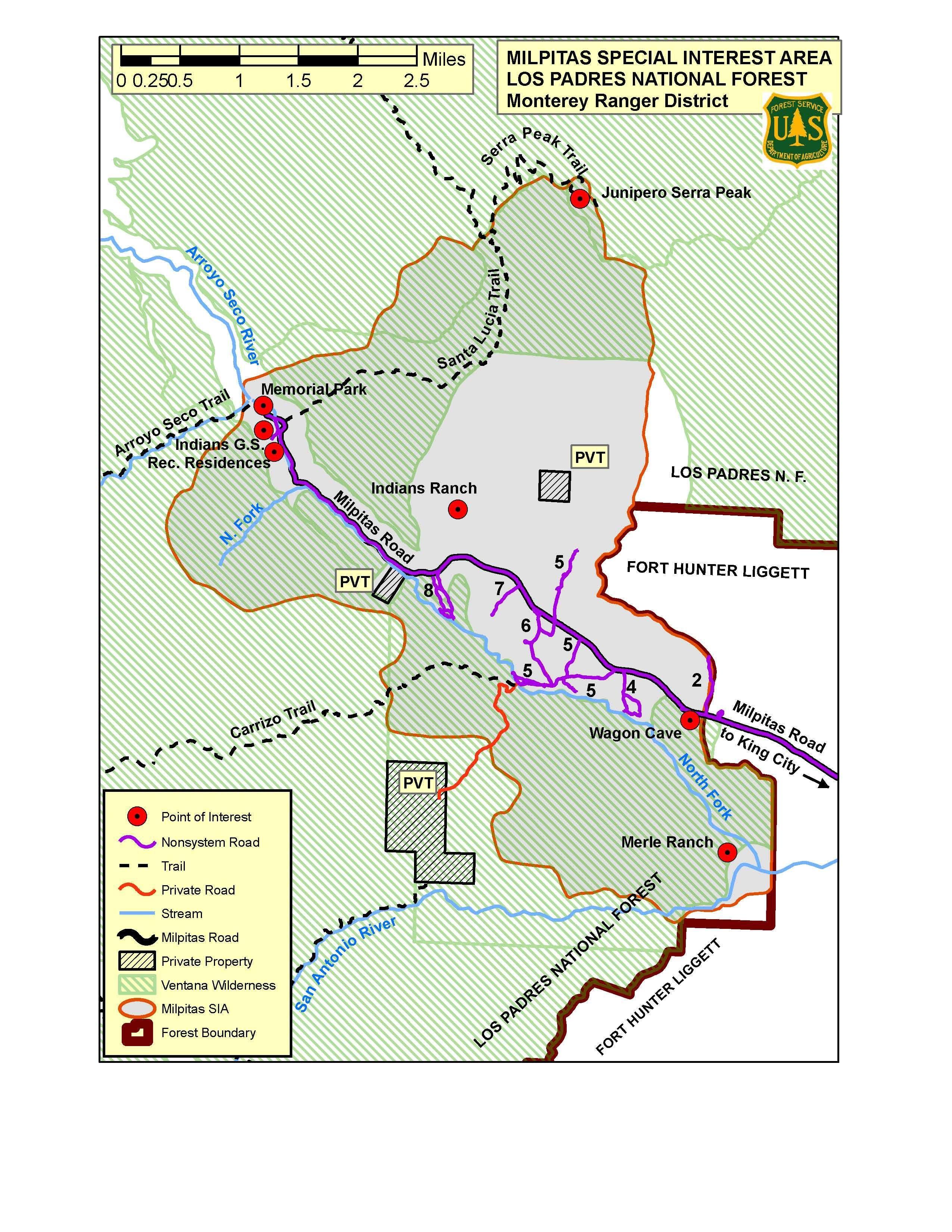 s Ventana Wilderness Alliance Meetup Big Sur CA
