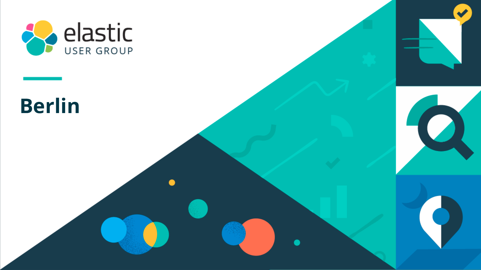 Elasticsearch Summer Meetup @Camunda | Meetup